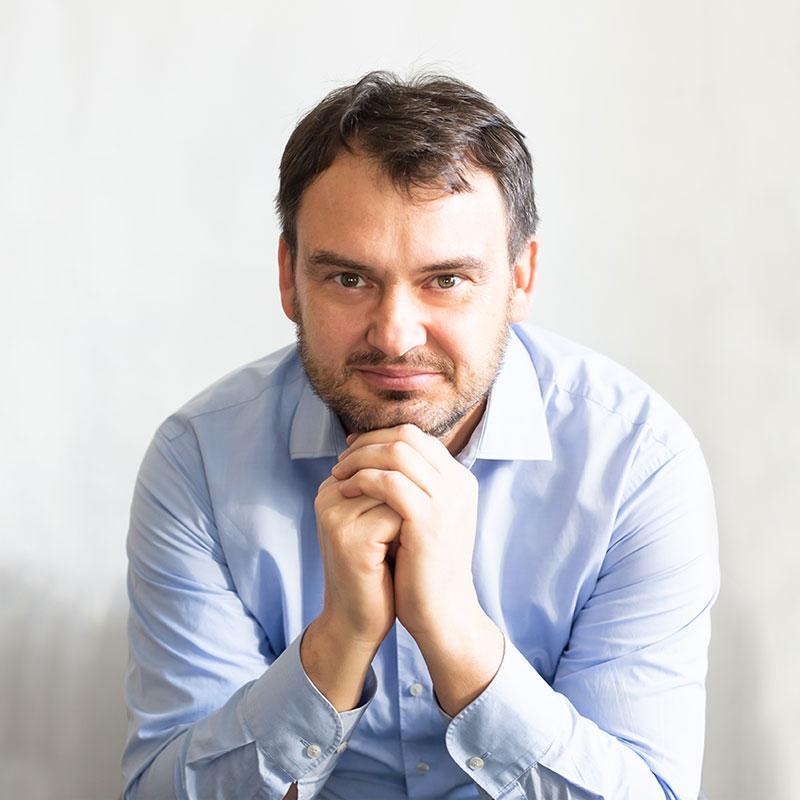 Dariusz Adamczak