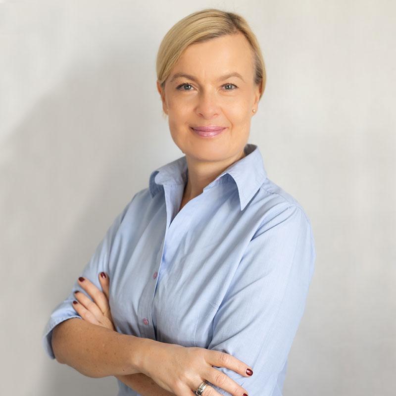 Elżbieta Kozłowska-Adamczak