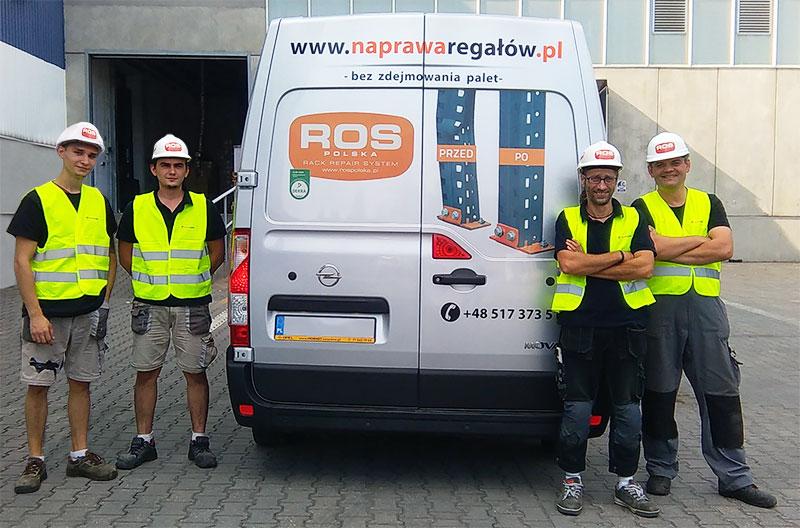 Ekipa ROS Polska