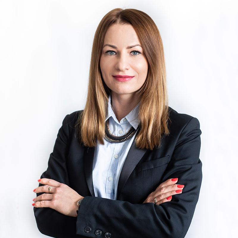 Katarzyna Kroh